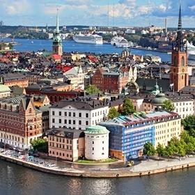 Švédština pro začátečníky