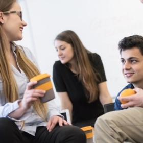 Překladatelsko-tlumočnický seminář pro studenty