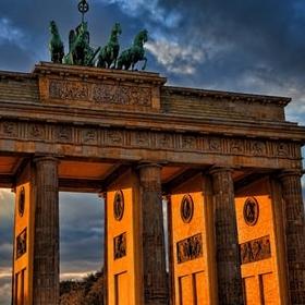 Praktikantské stipendium GFPS v Německu
